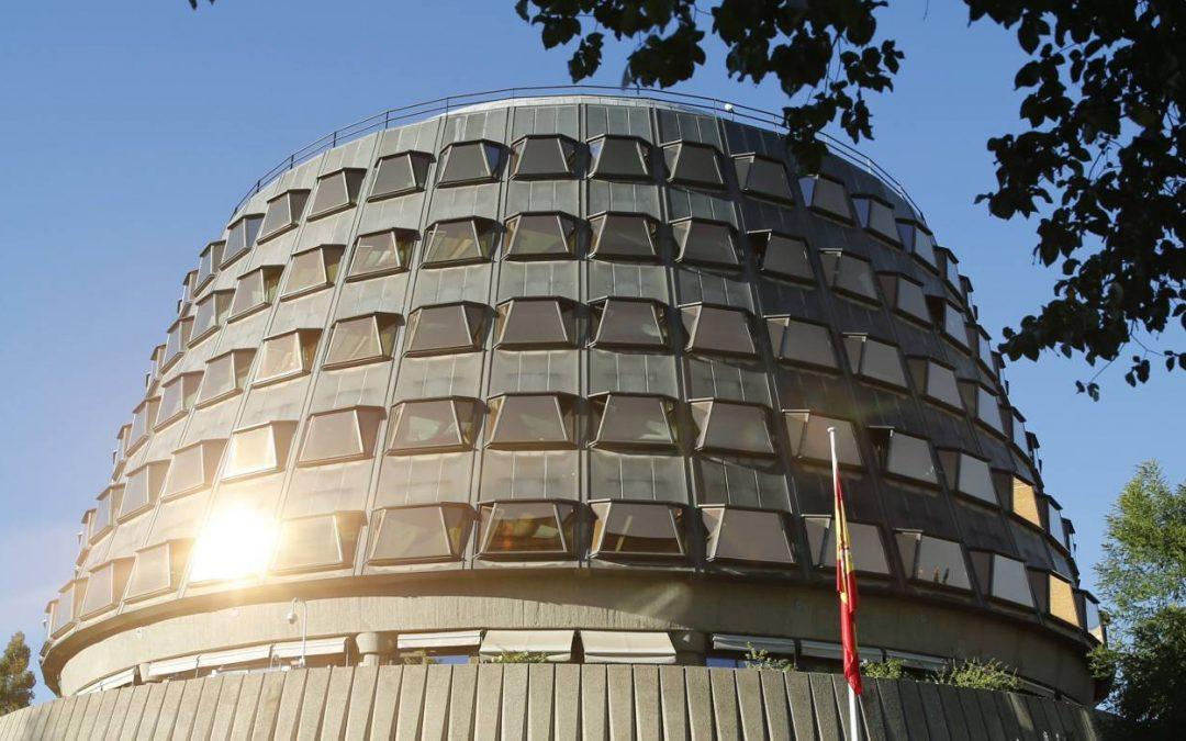 El TC avala que Navarra pueda expropiar viviendas desocupadas por dos años.